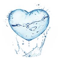 acqua pura salute