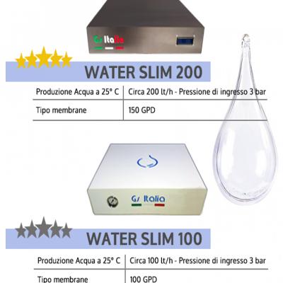 water slim